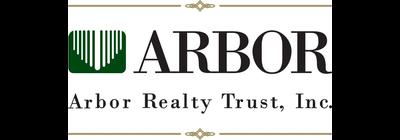 Arbor Realty Trust Inc