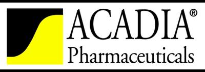 ACADIA Pharmaceuticals Inc