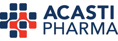 Acasti Pharma, Inc.