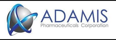 Adamis Pharmaceuticals Corp