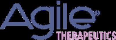 Agile Therapeutics Inc