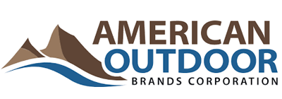 American Outdoor Brands Corp