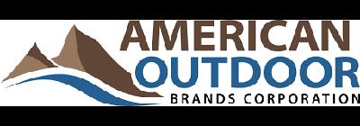 American Outdoor Brands, Inc