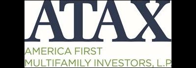 America First Multifamily Investors, L.P.