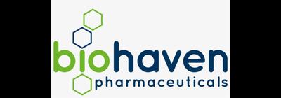 Biohaven Pharmaceutical Holding Co Ltd