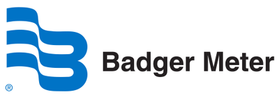 Badger Meter Inc