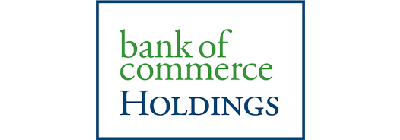 Bank of Commerce Holdings (CA)