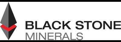 Black Stone Minerals LP