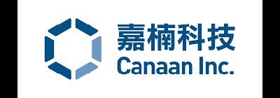 Canaan Inc
