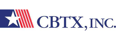 CBTX, Inc.
