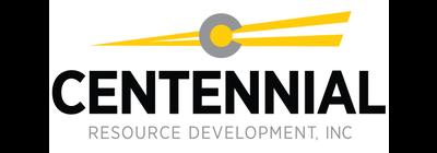 Centennial Resource Development Inc/DE
