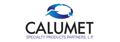 Calumet Specialty Products Partners LP