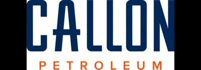 Callon Petroleum Co