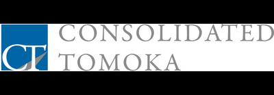 Consolidated-Tomoka Land Co.
