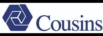 Cousins Properties Inc