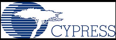 CYPRESS SEMICOND