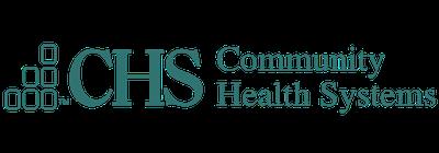 Community Health Systems Inc