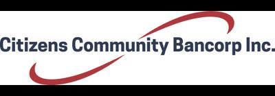 Citizens Community Bancorp, Inc.