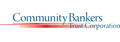 Community Bankers Trust Corporation.