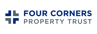 Four Corners Property Trust