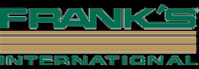 Franks International NV