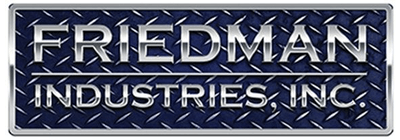 Friedman Industries Inc.
