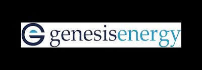 Genesis Energy LP