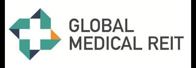 Global Medical REIT Inc