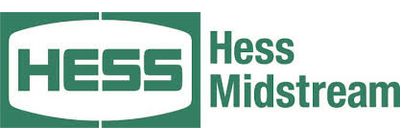 Hess Midstream Partners LP