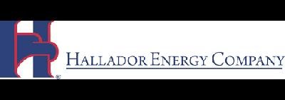 Hallador Energy Company