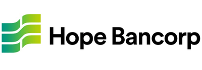 Hope Bancorp, Inc.