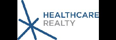 Healthcare Realty Trust Inc