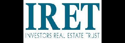 Investors Real Estate Trust