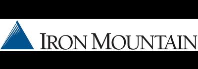 Iron Mountain Inc