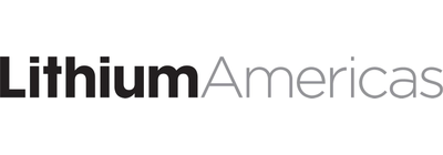 Lithium Americas Corp