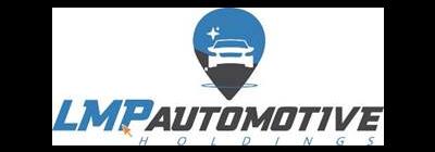LMP Automotive Holdings