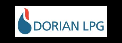 Dorian LPG Ltd.