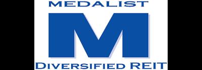 Medalist Diversified REIT