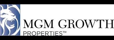 MGM Growth Properties LLC