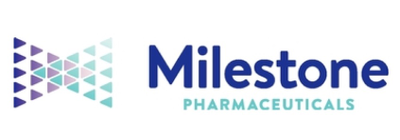Milestone Pharmaceuticals Inc