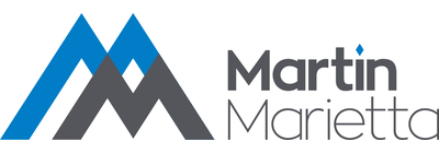 Martin Marietta Materials Inc