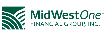 MidWestOne Financial Group, Inc.
