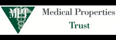 Medical Properties Trust Inc