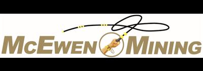 McEwen Mining Inc