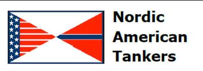 Nordic American Tankers Ltd