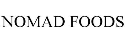 Nomad Foods Ltd