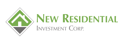 New Residential Investment Corp