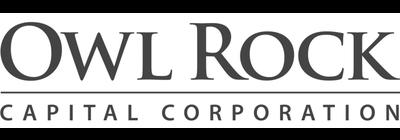 Owl Rock Capital Corporation
