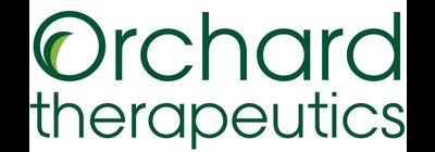 Orchard Therapeutics plc