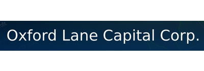 Oxford Lane Capital Corp.